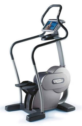 Techno Gym Stepper
