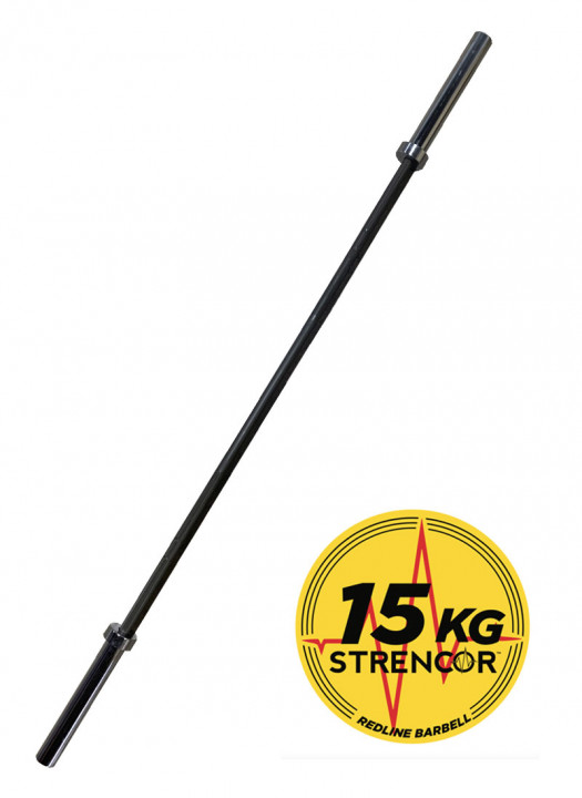 Strencor Redline Training Barbell