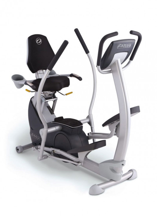 Octane XR6000 Recumbent Elliptical
