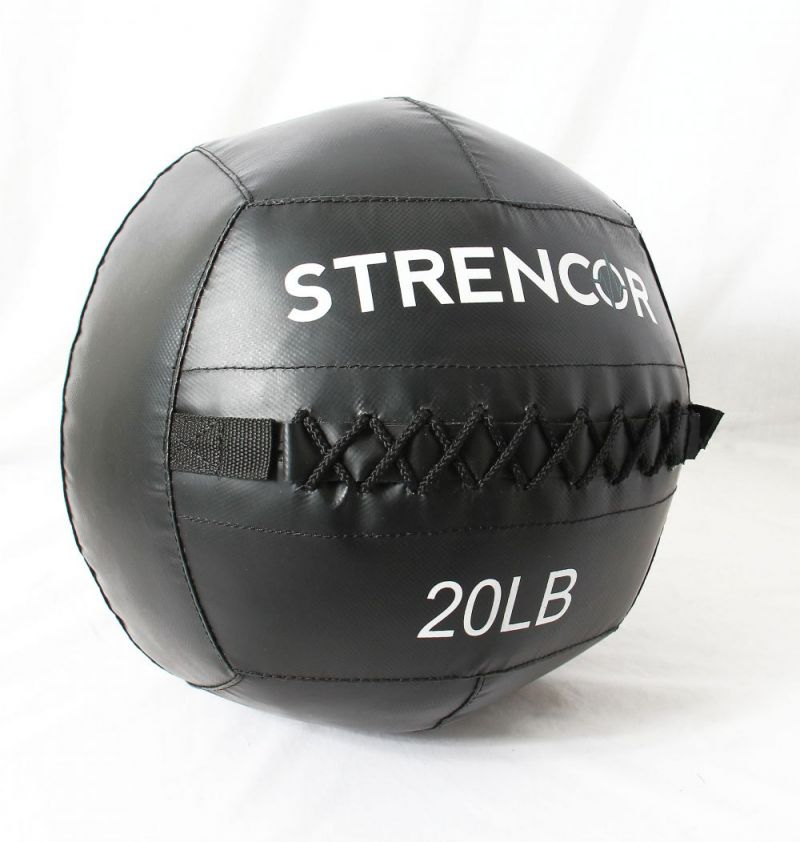 strencor wall balls carolina fitness equipmentWall Balls #13