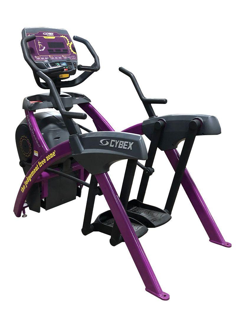 Cybex 626A Arc Trainer (Used) | Carolina Fitness Equipment