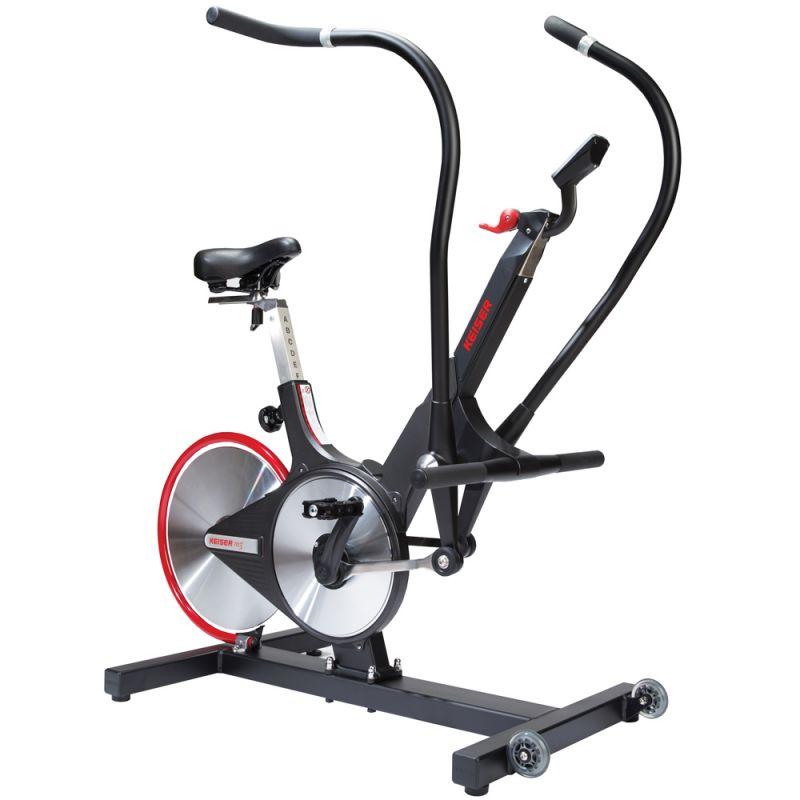 Cybex Treadmill Svc Error 3: Keiser M3i Total Body Trainer (new)